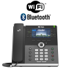 WiFi/Bluetooth IP Phone