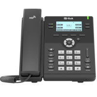 UC912E WiFi/Bluetooth IP Phone