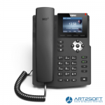 X3SP Entry-Level IP Phone