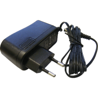 MIKROTIK POWER ADAPTOR 24V 0.38A FOR ROUTERBOARD